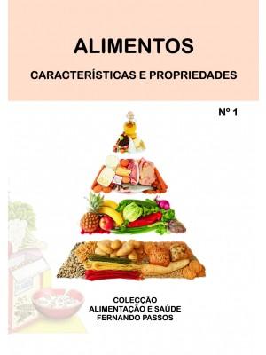 ALIMENTOS - N1 - CARACTERÍSTICAS E PROPRIEDADES