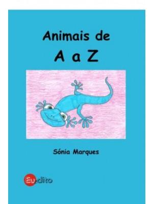 Animais de A a Z