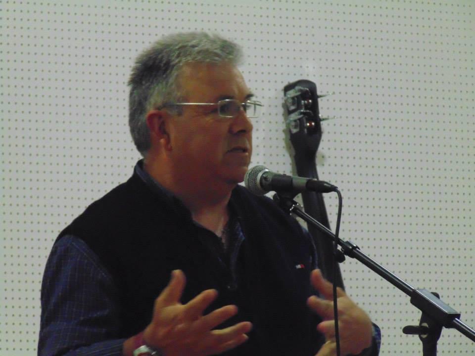 Agnelo Ferreira