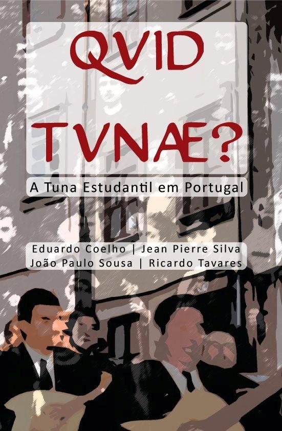 Qvid Tvnae - E. Coelho, J.P. Silva, J.P. Sousa, R. Tavares