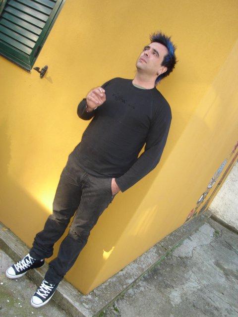 Carlos Adriano Silva