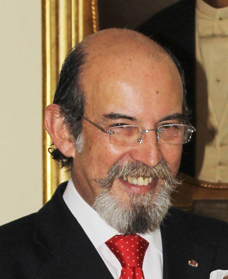 Fernando Manuel Moreira de Sá Monteiro