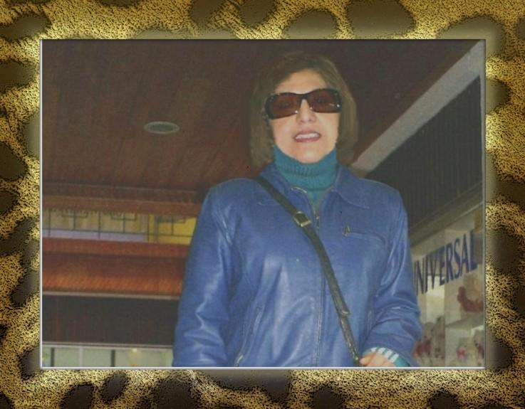 Ruth E.Madrid