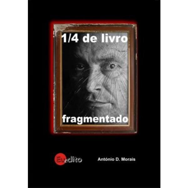 1/4 de Livro Fragmentado