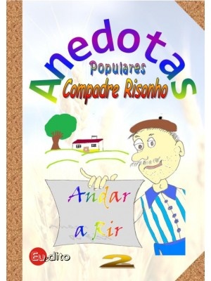 Anedotas - Vol II