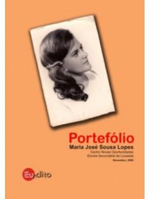 Portfólio Maria Lopes