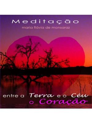 CD audio - Meditação: Entre a Terra e o Céu