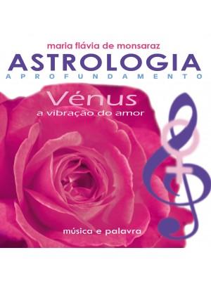 CD 4 - Os Planetas - Vénus