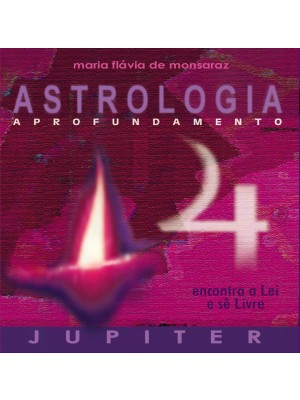 CD 6 - Os Planetas - Júpiter