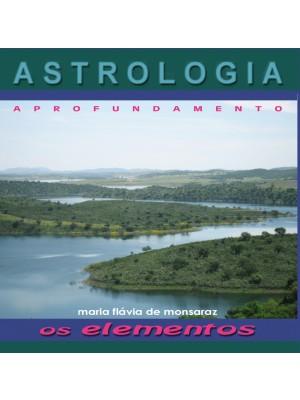 CD 3 - Astrologia Aprofundamento - Iniciação à Astrologia - Os Elementos