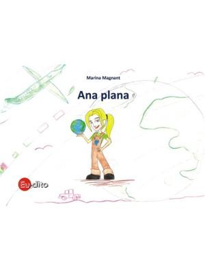 Ana Plana