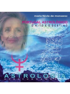 CD audio - Portugal Astrológico: O Mito e o Destino
