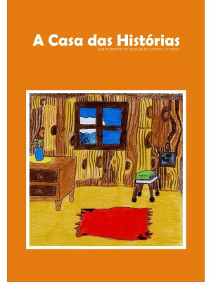 A casa das histórias