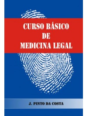 Curso Básico de Medicina Legal
