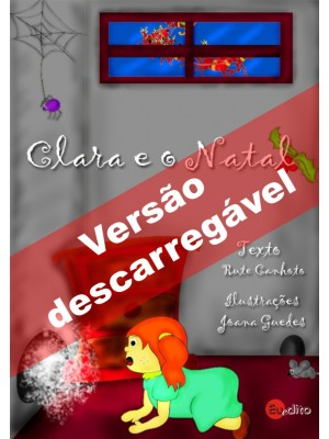 Clara e o Natal