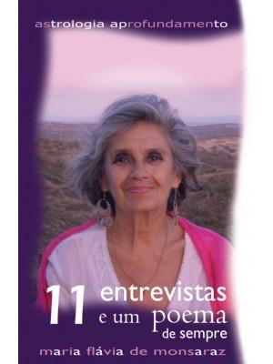 11 Entrevistas e um poema de sempre