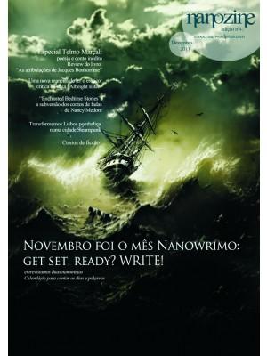Revista - Nanozine N.º 4