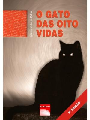 O gato das oito vidas