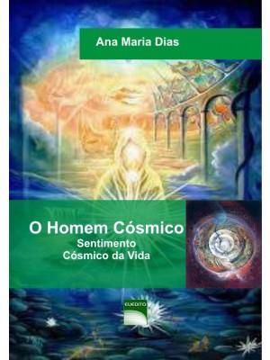 O Homem Cósmico: O Sentimento Cósmico da Vida