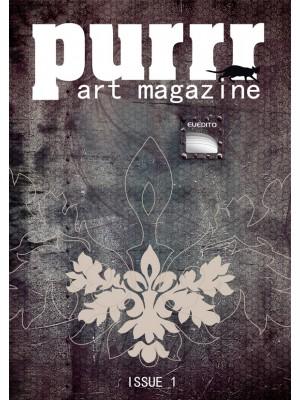 Revista PURRR n1