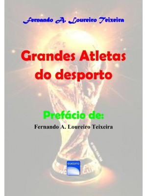 Grandes atletas do desporto
