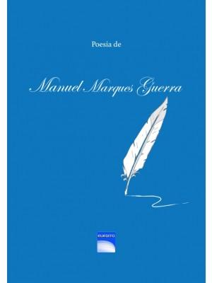 Poesia – Manuel Marques Guerra