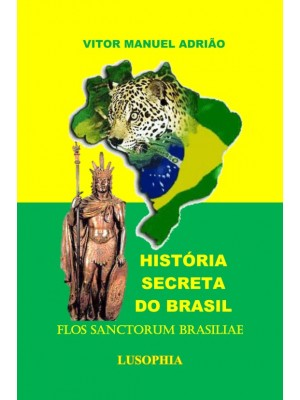História Secreta do Brasil
