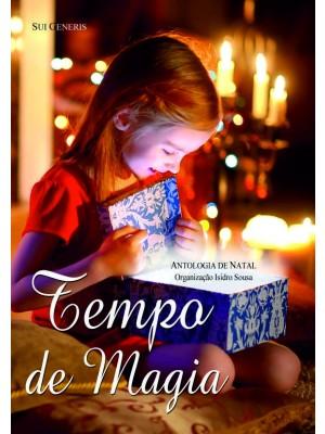 TEMPO DE MAGIA - Antologia de Natal