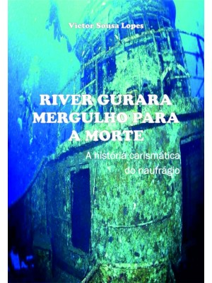 River Gurara Mergulho para a Morte