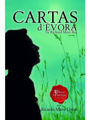 Cartas D´Évora by Richard Mary Bay