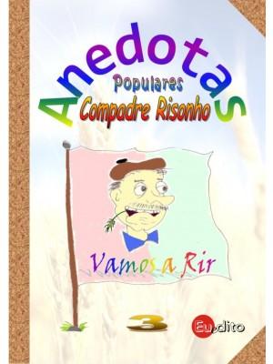 Anedotas - Vol III