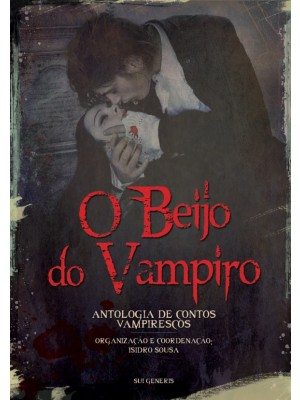 O Beijo do Vampiro