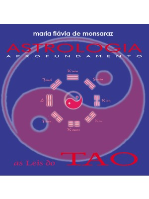CD 2 - Astrologia Aprofundamento - Iniciação à Astrologia -  Leis do Tao