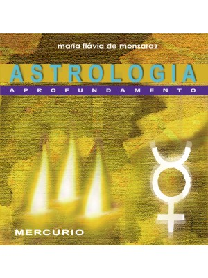 CD 3 - Os Planetas - Mercúrio