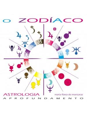 CD 4 - Astrologia Aprofundamento - Iniciação à Astrologia - ZODÍACO Os Regentes Esotéricos