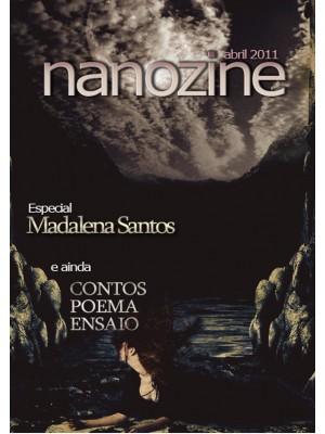 Revista - Nanozine N.º 2
