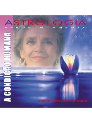 CD audio - A Condição Humana