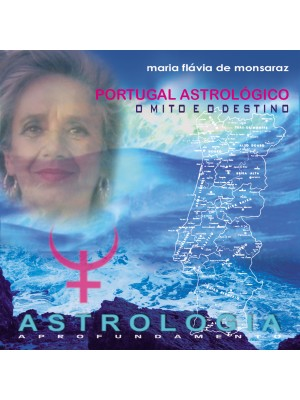 CD audio - Portugal Astrológico: O Mito e o Destino