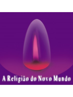CD audio - A Religião do Novo Mundo