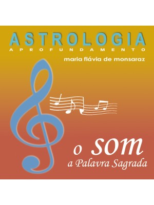 CD audio - O Som a Palavra Sagrada
