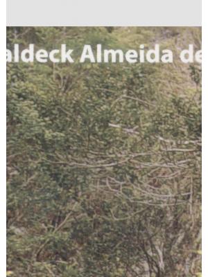 Prêmio Literário Valdeck Almeida de Jesus - 2010