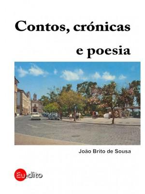 Contos, Crónicas e Poesia