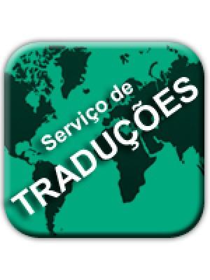 Serviço de Traduções