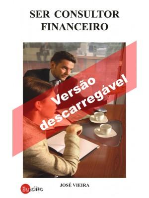 SER CONSULTOR FINANCEIRO