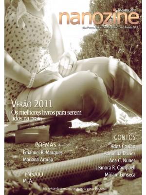 Revista - Nanozine N.º 3
