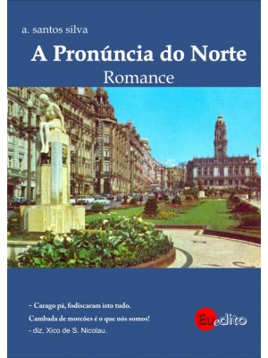 A pronúncia do Norte
