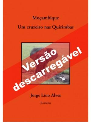 Moçambique Um cruzeiro nas Quirimbas