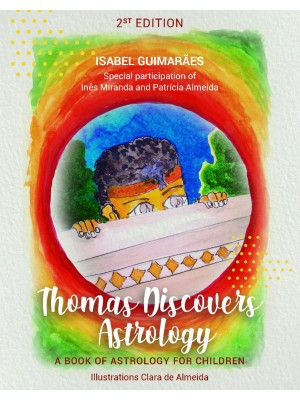 Thomas Discovers Astrology • 2nd Edition (ebook EN)