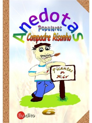 Anedotas - Vol VI