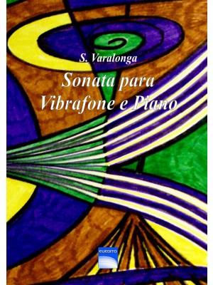 Sonata para Vibrafone e Piano